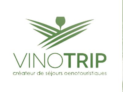 Logo vinotrip